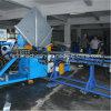 機械を作るF1500bの螺線形の管