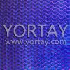 Pigmento azul de la perla de gato del ojo de clavo del mar cosmético del polaco