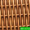 Gabinete de madera de madera de la rota de la Largo-Garantía (BM-31712)
