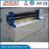 W11F-3X1500 механически тип 3 машина завальцовки плиты ролика/гибочная машина металла