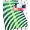 Полотенце пляжа одеяла пляжа нашивки велюра жаккарда