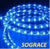 Alta qualità IP68 Flexible LED Strip con 5050 LED