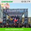 Écran de location de l'étape polychrome LED de Chipshow P5.33 RVB