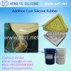 Caoutchouc de silicones de RTV pour la fabrication de moulage