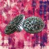 Кнопка хвостовика сплава сверла картины круга установленная одежды (SK00613)