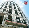 Horquilla de la construcción Zlp500 para el mantenimiento de edificios altos