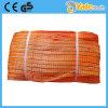 Fabrication lourde de bride de polyester en Chine