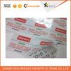 Etiqueta engomada de Anti-Falsificación vacía del holograma de la impresión de la escritura de la etiqueta de la seguridad del comercio electrónico