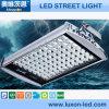 Наивысшая мощность COB Street СИД Light профессионала 150W 48V