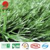 Fibrillated искусственная трава для футбольного поля Fifa, трава PE, ткань PP +Non-Woven + опционная ткань сетки