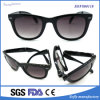 Gafas de sol plegables de Unseix de la manera de la promoción clásica del diseño