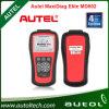 Élite Md802 de Maxidiag para 4 el sistema Autel Md802 con el motor de Datastream Md 802 del lector, la transmisión, de código modelo del ABS y del saco hinchable
