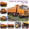 40t Vrachtwagen van de Stortplaats 336HP van de Vrachtwagen F3000 van Shacman de Zware