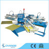 Machines d'impression pneumatiques d'écran de textile (séries de SPE)