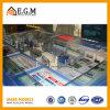 Os ABS da alta qualidade modelam o melhor modelo do edifício do modelo/projeto do edifício do preço/modelo do edifício/a manufatura dos modelos edifício residencial