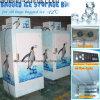 Escaninho de armazenamento ensacado do gelo para a armazenagem do gelo 362kg