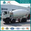 JAC 8X4 시멘트 구체 믹서 트럭 14 Cbm 유로 3