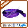 bride tubulaire du polyester 1ton pour soulever Sf6 : 1