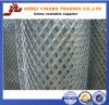 Metallo in espansione maglia rinforzante concreto