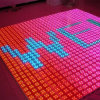 Empfindliche LED-Stufe-Beleuchtung Dance Floor