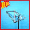 Frame Titanium 1.3-1.5kg 26  48 da luz da bicicleta de MTB--58mm