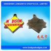 Het Antieke Brons van het Medaillon van de Sporten van het metaal