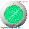 Neuer Typ IP68 Waterproof AC/DC12V LED Underwater Light für Swimming Pool