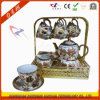 Vuoto Coating Machine per Cups e Saucers
