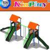 Игрушки оборудования спортивной площадки Manufaturer фабрики для скольжений малышей