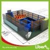 als Your Size Designed Indoor Trampoline Bed für Park