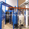 表面のCoating EquipmentかPowder Coating Plant