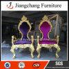 Re Chair (JC-K18) della regina del bracciolo di prezzi di fabbrica