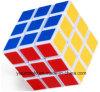 De nieuwste Plastic Magische Vorm en de Delen van Rubik van de Kubus