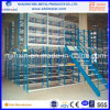 Estante del entresuelo para los más posiciones de almacenamiento (EBIL-GLHJ)