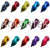 Het Pigment van de Parel van Kolortek van het Pigment van de Kleur van de verf meer dan 250 Kleuren
