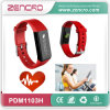 Wristband шагомер цифров 3D с датчиком тарифа сердца