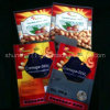 Безопасный пластичный мешок еды печатание