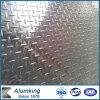 다이아몬드 Checkered 알루미늄 격판덮개 1050/1060/1100