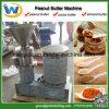 Moulin de colloïde de rectifieuse de beurre d'amande d'arachide de sésame de nourriture d'acier inoxydable