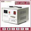Manufaktur 8000 Watt einphasig-automatische Spannungs-Leitwerk-/Spannungs-Regler für Generatoren