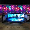 1.92mm Radio und Fernsehen-Studio LED-Bildschirmanzeige