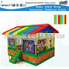 Teatro plástico do jogo do jogo de associação da esfera das crianças (HF-19902)