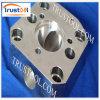 CNC van de precisie Aluminium die Delen machinaal bewerken