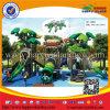 Equipo al aire libre estándar del patio del Ce del tema del bosque para los niños
