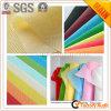 Tela de matéria têxtil não tecida de 100% PP Spunbond