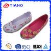 Вскользь чувствительные сандалии женщин ЕВА печатание (TNK35949)
