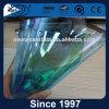 Alto color del IR que cambia la película teñida camaleón decorativo del coche de la ventana