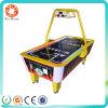 Máquina de juego divertida de la diversión del hockey del aire de la máquina de los cabritos para 2 jugadores