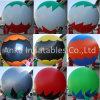 축하를 위한 다채로운 팽창식 PVC 헬륨 풍선
