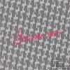 Tessuto caldo del merletto di vendita con la stirata per il vestito